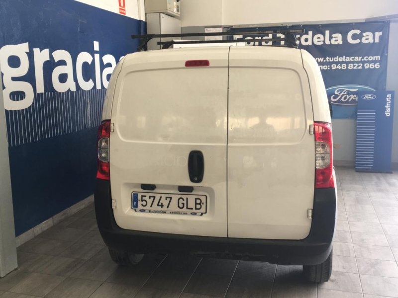Fiat Fiorino Base 1.3 Multijet -
