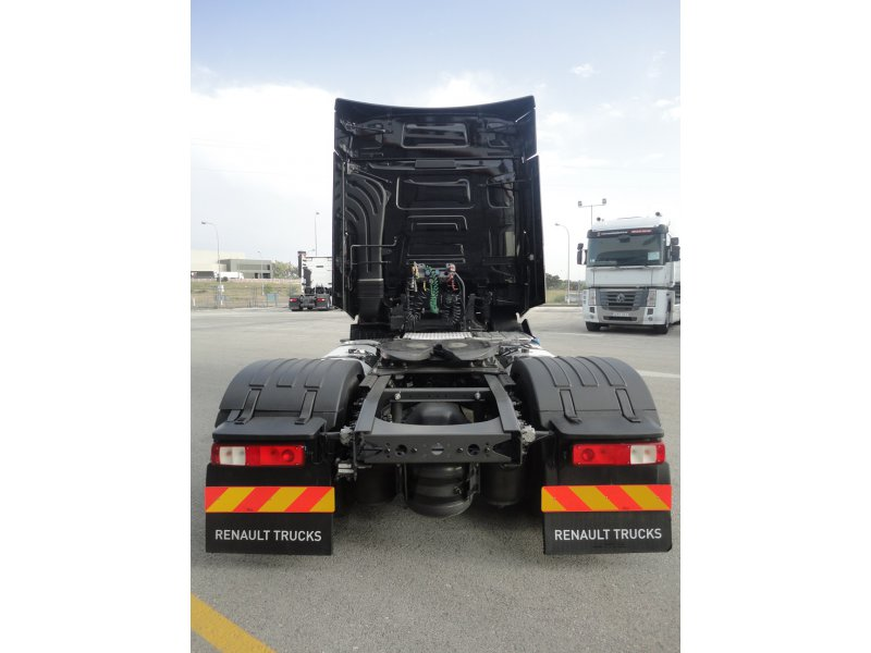 Renault Trucks T 520