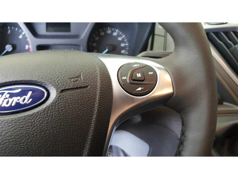 Ford Transit Custom Van 2.0 TDCI 96kW 290 L2 Trend