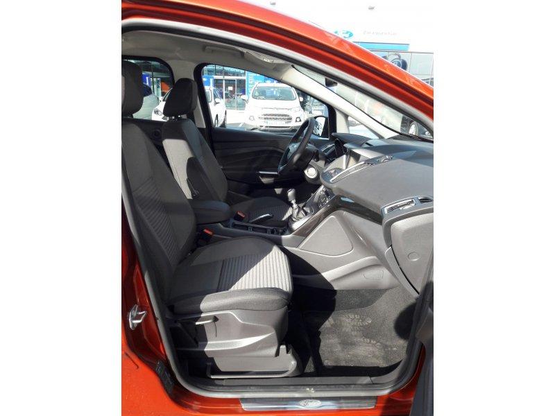 Ford Grand C-Max 1.5 TDCi 88kW (120CV) Titanium