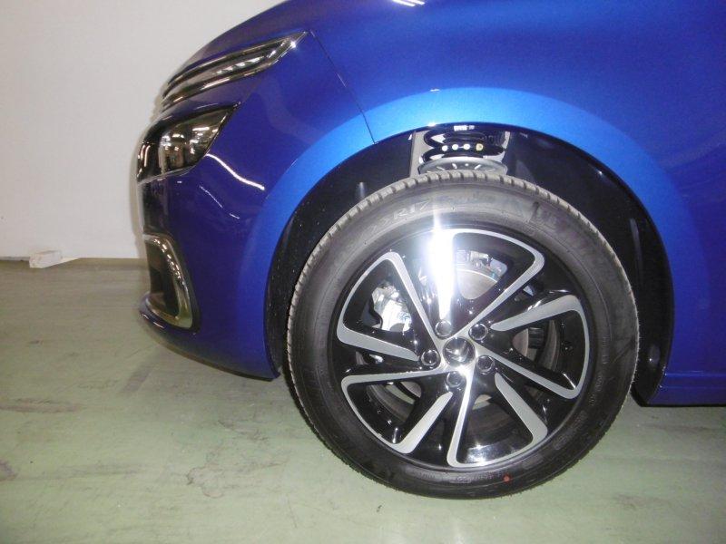 Citroen C4 Picasso BlueHDi 100cv Feel