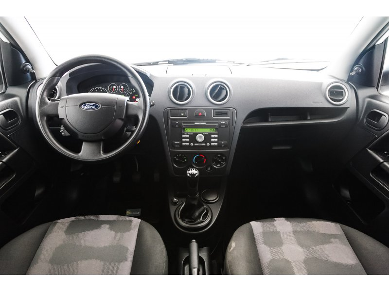 Ford Fusion 1.4 16v Urban
