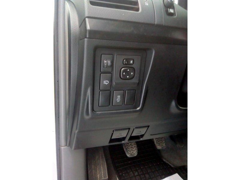 Toyota Land Cruiser 3.0 D-4D 173CV VX