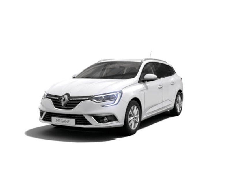 Renault Mégane Sp. Tourer Tech Ro. En. Tce 74kW (100CV) Tech Road. OFERTA 2018.