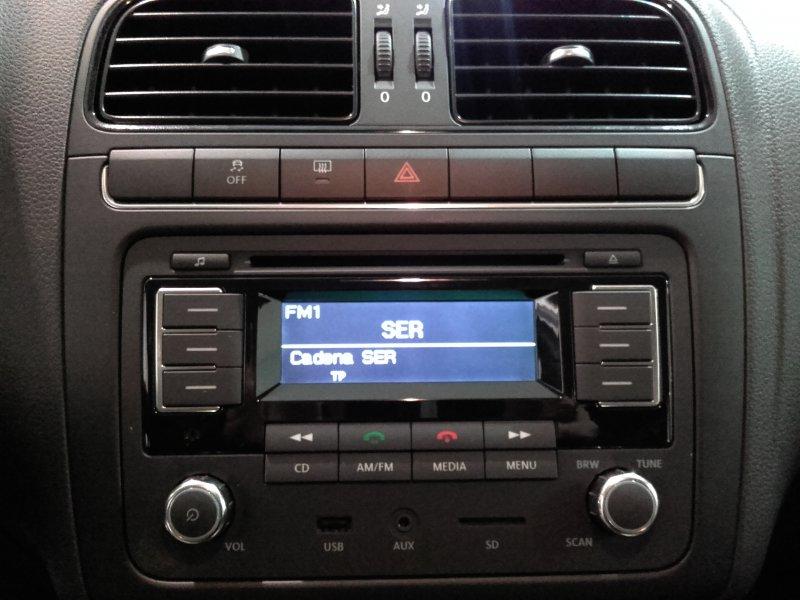Volkswagen Polo 1.2 TDI 75cv Advance Advance