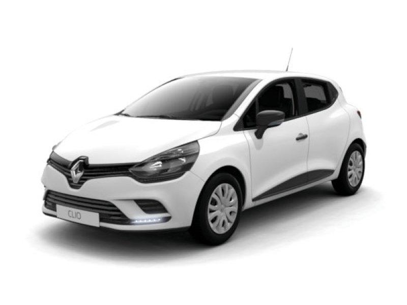 Renault Clio 1.2 16v 55kW (75CV) Life. OFERTA 2018.
