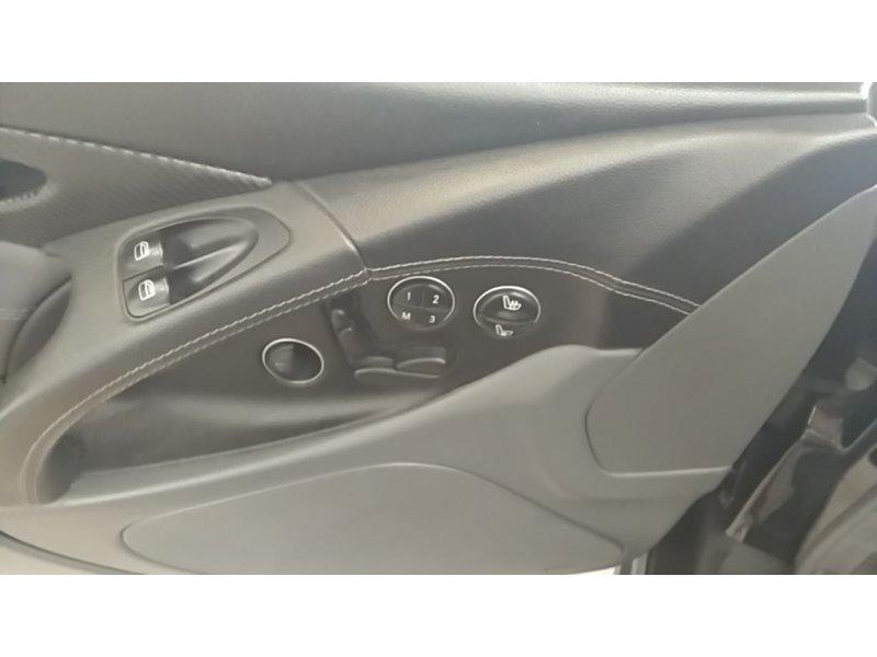 Mercedes-Benz Clase SL SL 55 AMG