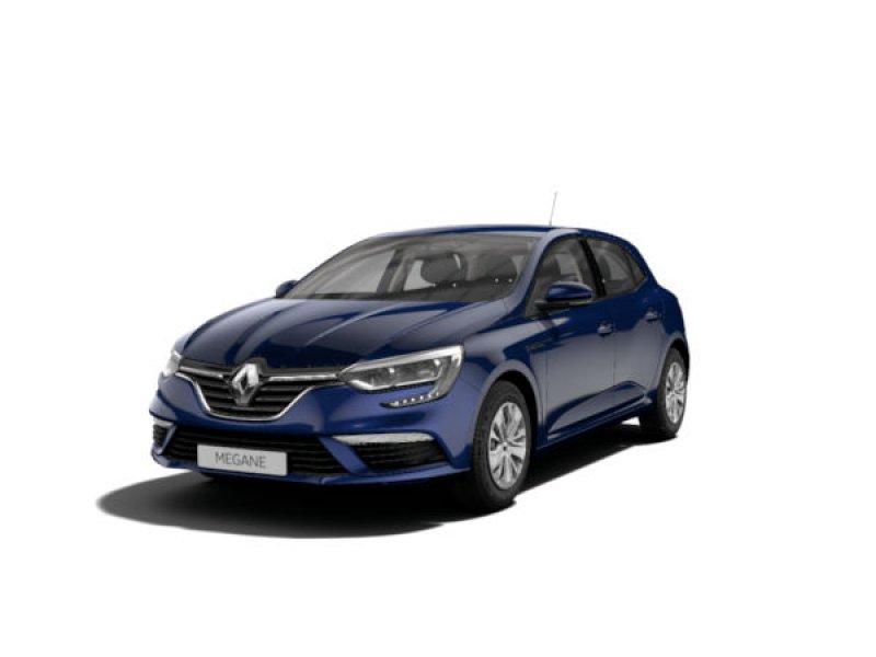 Renault Mégane Energy TCe 74kW (100CV) Life. OFERTA 2018.