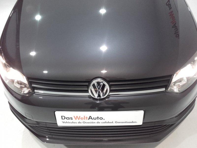 Volkswagen Polo 1.0 75CV BMT A-Polo