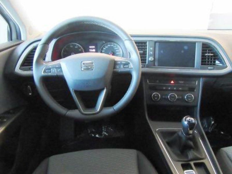 SEAT Nuevo León ST 1.4 TSI 125cv St&Sp Style