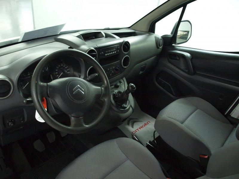 Citroen Berlingo 1.6 HDi 75 X
