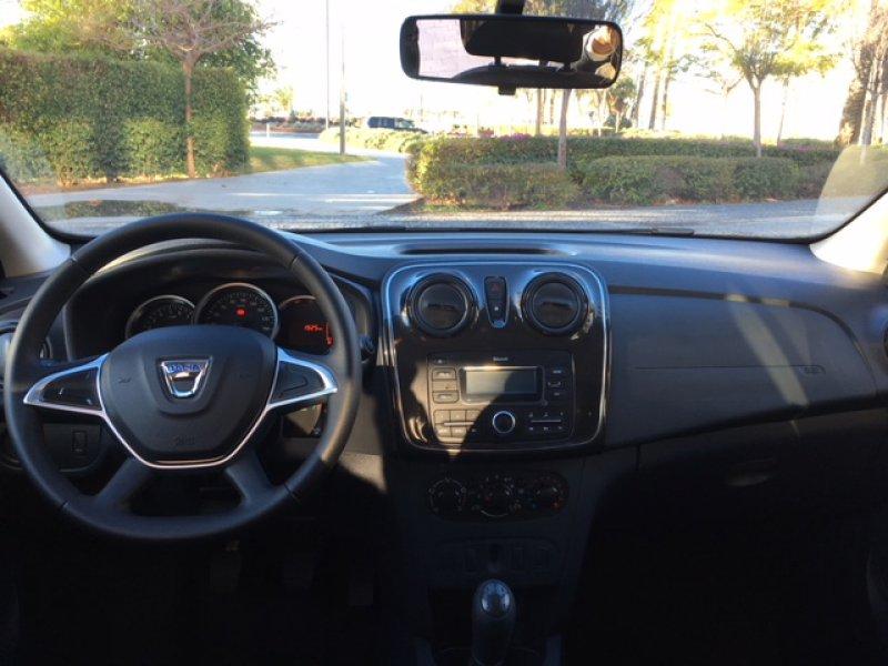 Dacia Sandero Ambiance dCi 75 EU6 Ambiance dCi 75 EU6
