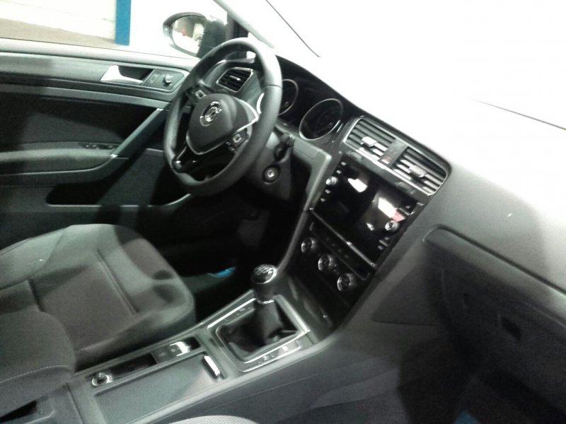 Volkswagen Golf 1.4 TSI 125CV BMT Advance