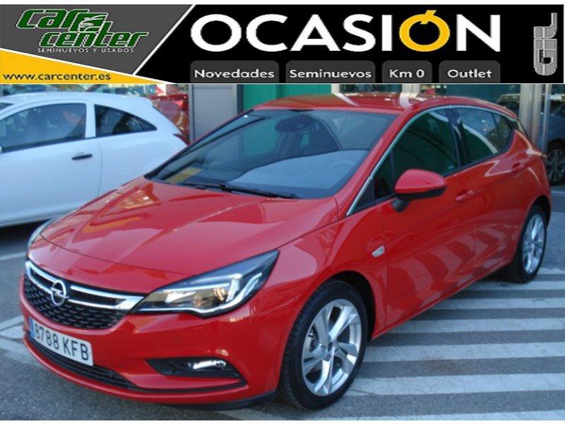 Opel Astra 1.6 CDTi 81kW (110CV) 5p Dynamic
