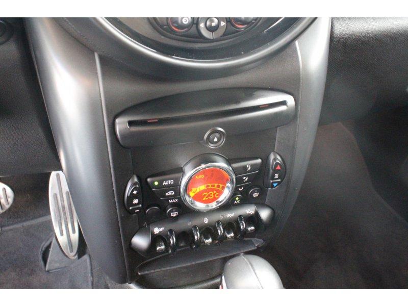 Mini Countryman COOPER SD COUNTRYMAN ALL4 automático COOPER S