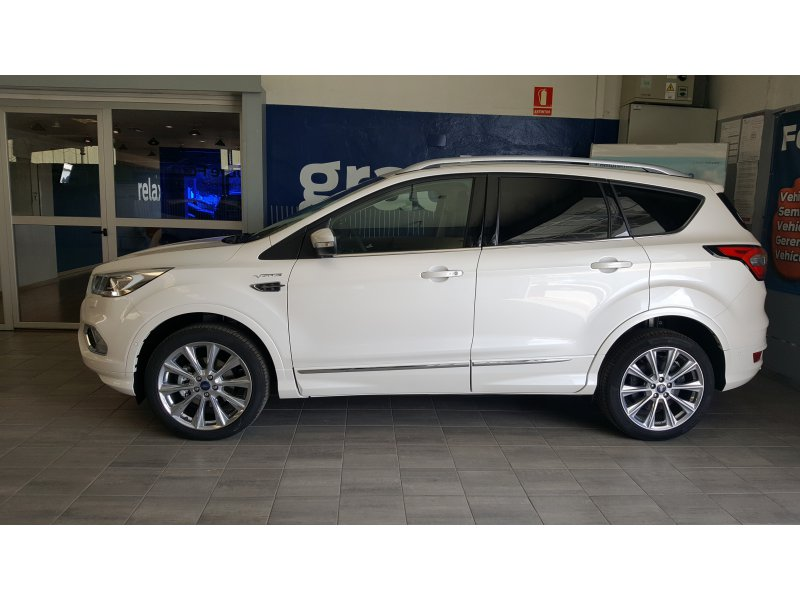 Ford Kuga 1.5 EcoBoost 110kW A-S-S 4x2 Vignale