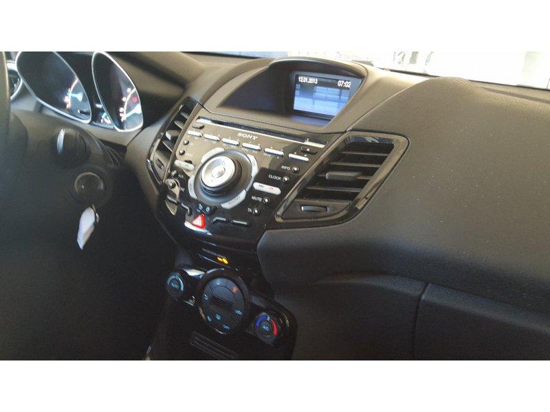 Ford Fiesta 1.6 TDCi 95cv 3p Sport
