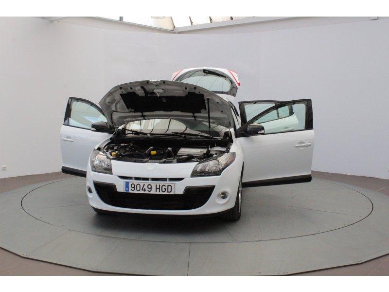 Renault Mégane 2011 dCi 110 eco2 E5 Emotion