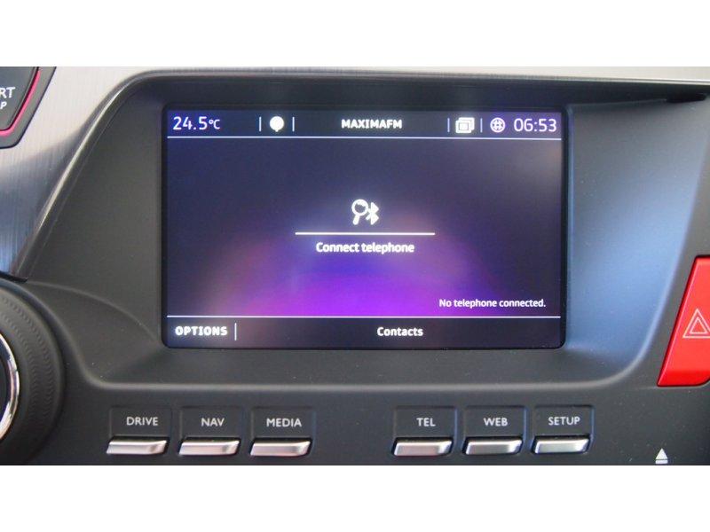 DS DS 5 BlueHDi 120cv Desire