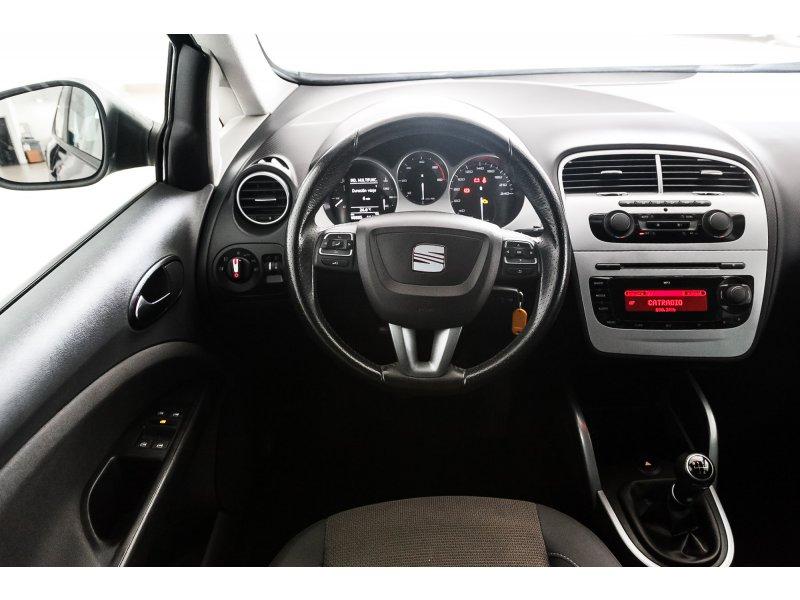 SEAT Altea XL 1.6 TDI 105cv Ecomotive Reference