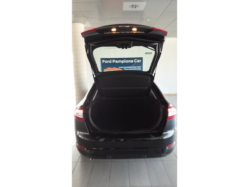 Ford Mondeo 1.6 TDCi A-S-S 115cv Business