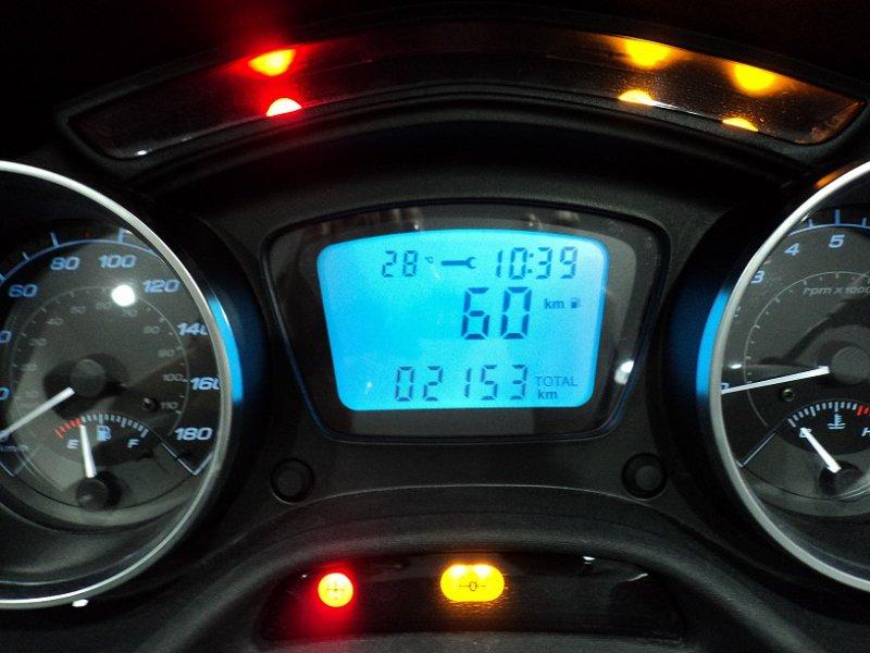 Piaggio MP3 500 LT Sport MONOCILINDRICO SCOOTER