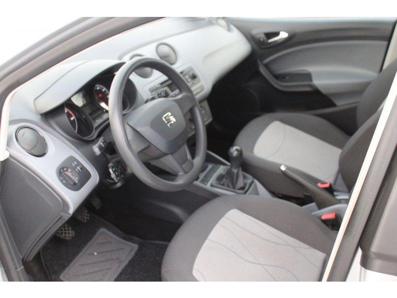 SEAT Nuevo Ibiza 1.2 TDI 75cv E-Ecomotive Reference