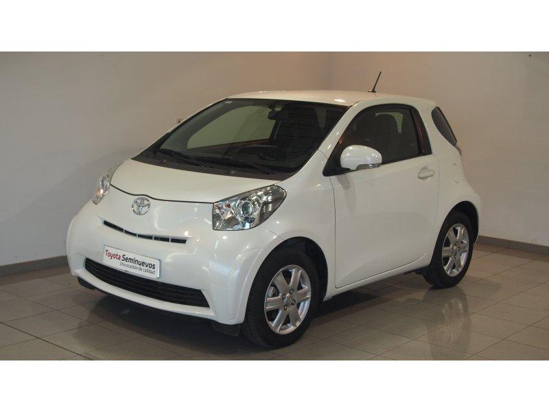 Toyota IQ 1.0 iQ