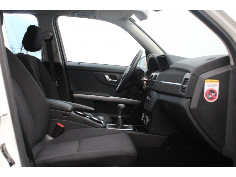 Mercedes-Benz Clase GLK GLK 220 CDI Blue Efficiency -