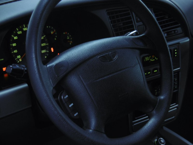 Daewoo Nubira 2.0 98 kw (133CV) CLASSIC SE