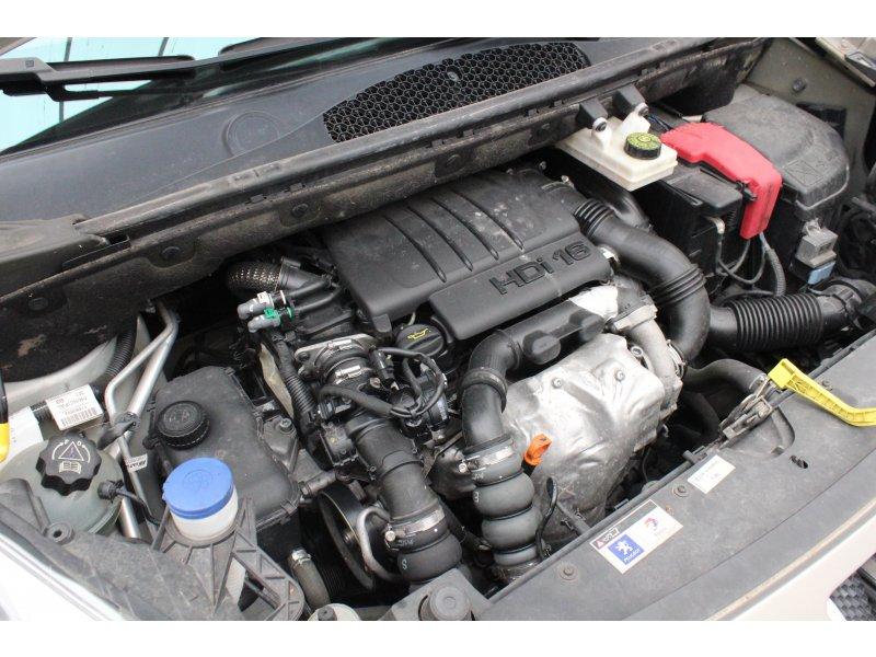 Peugeot Partner Tepee 1.6 HDi 90cv Premium
