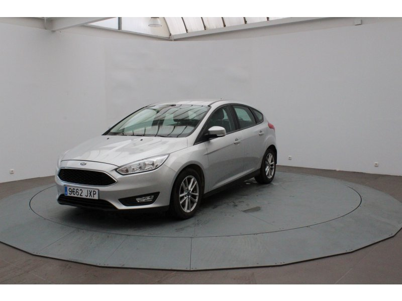 Ford Focus 1.0 Ecoboost Auto-St.-St. 125cv Trend+
