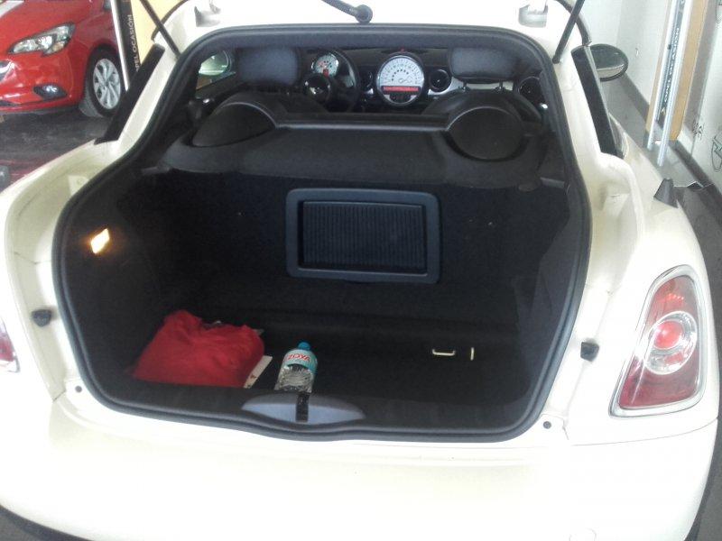 Mini Mini Coupe Cooper