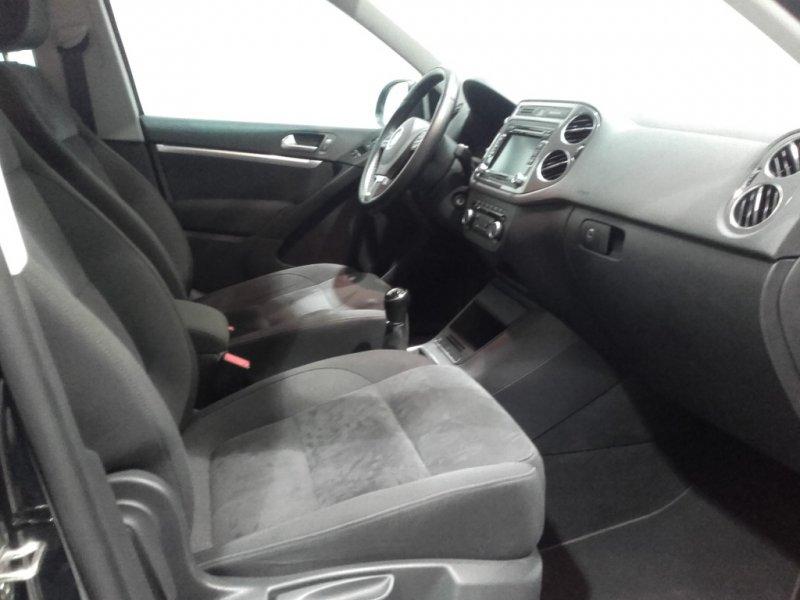 Volkswagen Tiguan 2.0 TDI 140CV BMT 4x2 T1 Sport