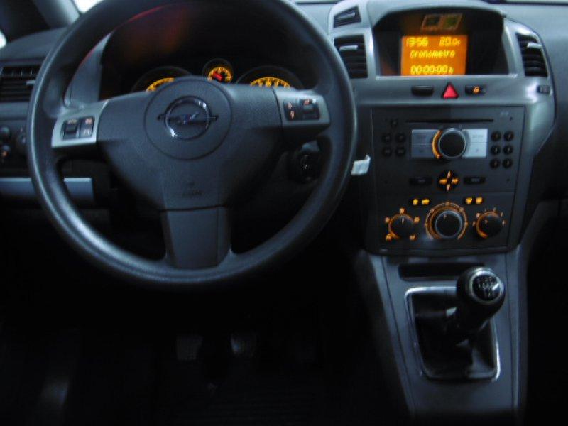 Opel Zafira 1.9 CDTi 8v (88kw)120 CV Enjoy