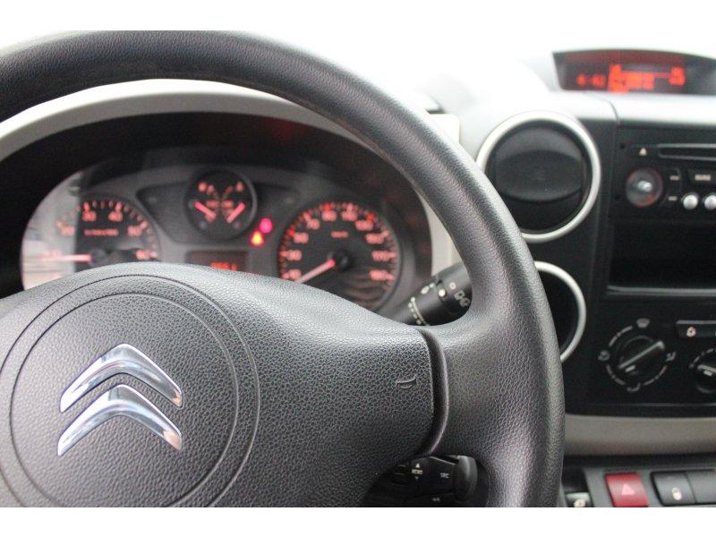 Citroen Berlingo 1.6 HDi 75 Seduction