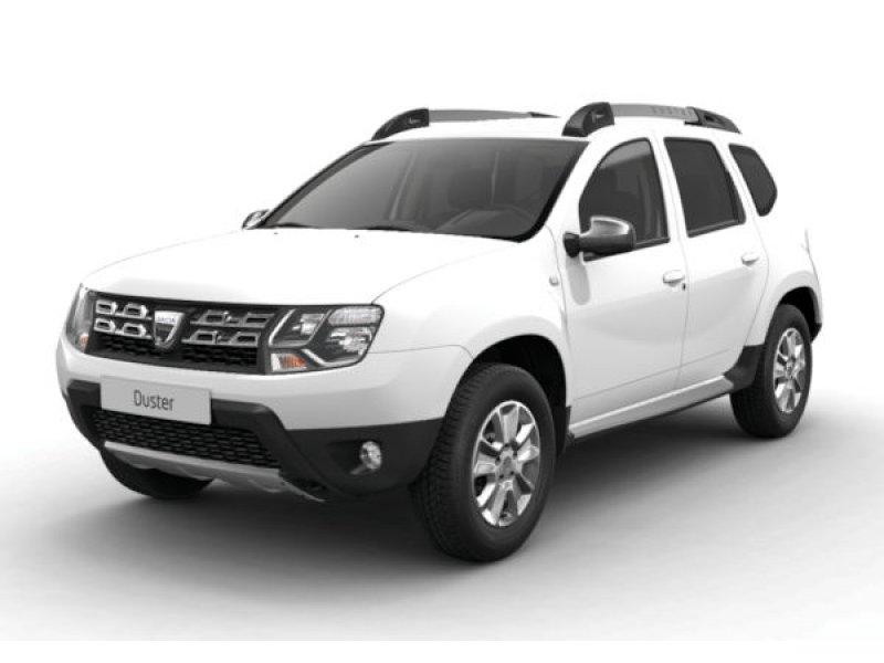 Dacia Duster TCE 92kW (125CV) 4X2 2017 Laureate. OFERTA JULIO.