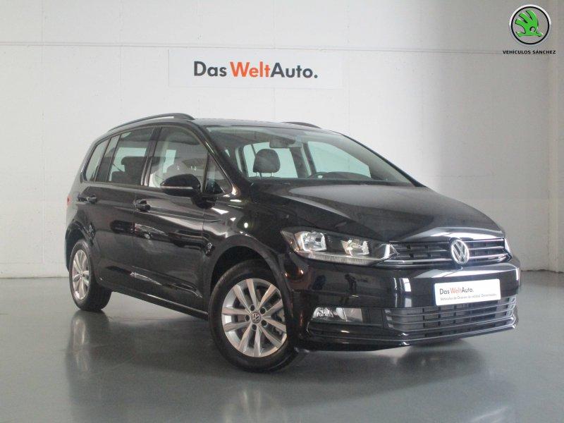 Volkswagen Touran 1.6 TDI 85kW (115CV) Edition