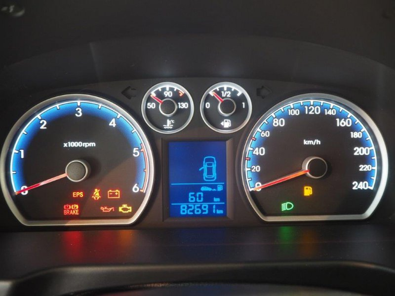 Hyundai I30 1.6 CRDi VGT 90 Comfort