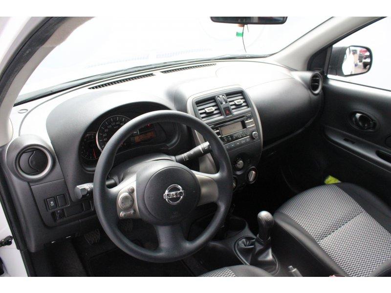 Nissan Micra 5p 1.2G (80CV) NARU EDITION