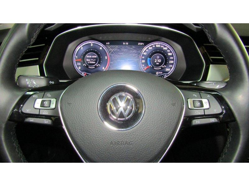 Volkswagen Passat 2.0 TDI 150cv BMT Sport
