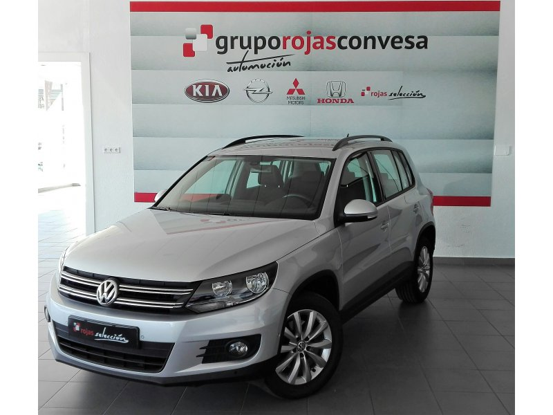 Volkswagen Tiguan 2.0 TDI 140cv 4x2 Advance BMotion Tech Advance BlueMotion