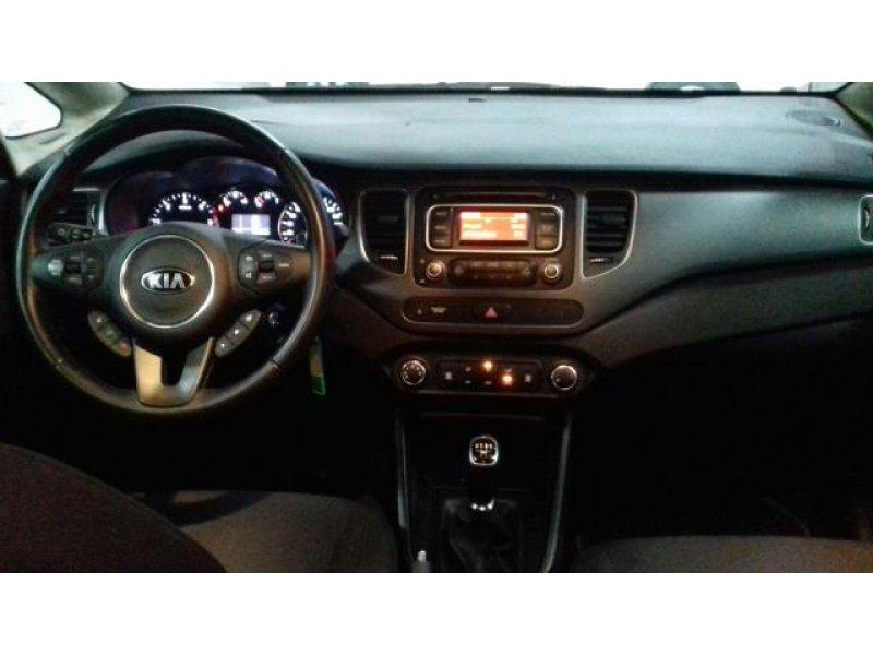 Kia Carens 1.7 CRDi VGT 115cv 5pl Concept