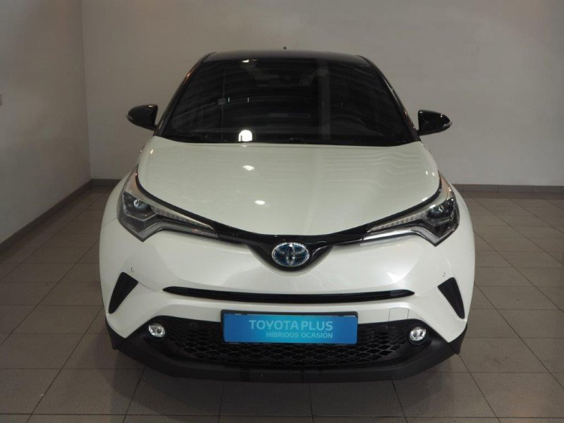 Toyota  Sin determinar 1.8 125H Dynamic