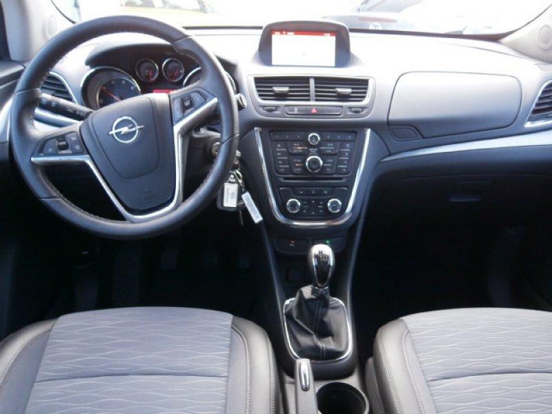 Opel Mokka 1.7 CDTi 4X2 S&S 130 CV Excellence