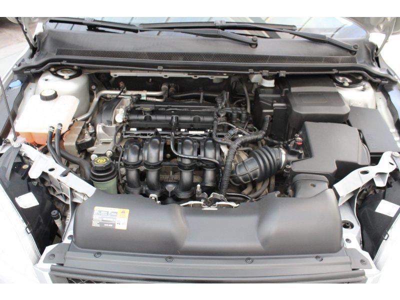 Ford Focus 1.6Ti VCT Sportbreak Trend