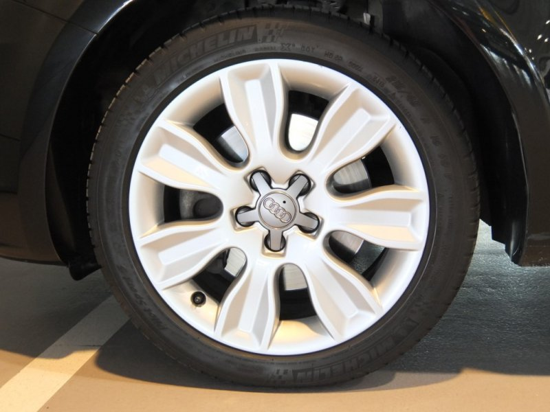 Audi A1 Sportback 1.6 TDI 105cv Ambition