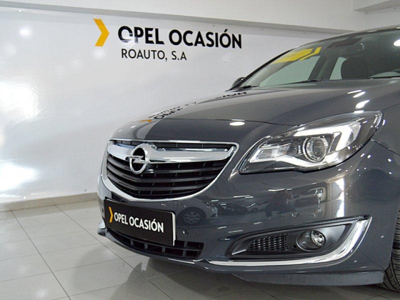 Opel Insignia 1.6 CDTI Start & Stop 120 CV Business