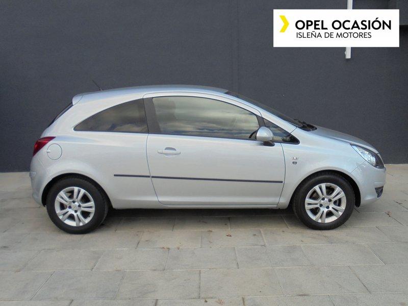 Opel Corsa 1.2 I 85CV 111 Years