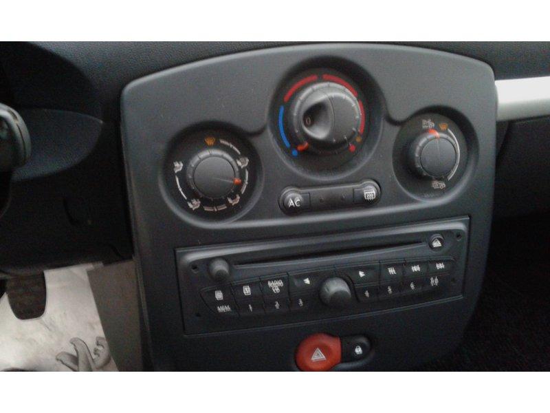 Renault Nuevo Clio dCi 75 eco2 5p Business